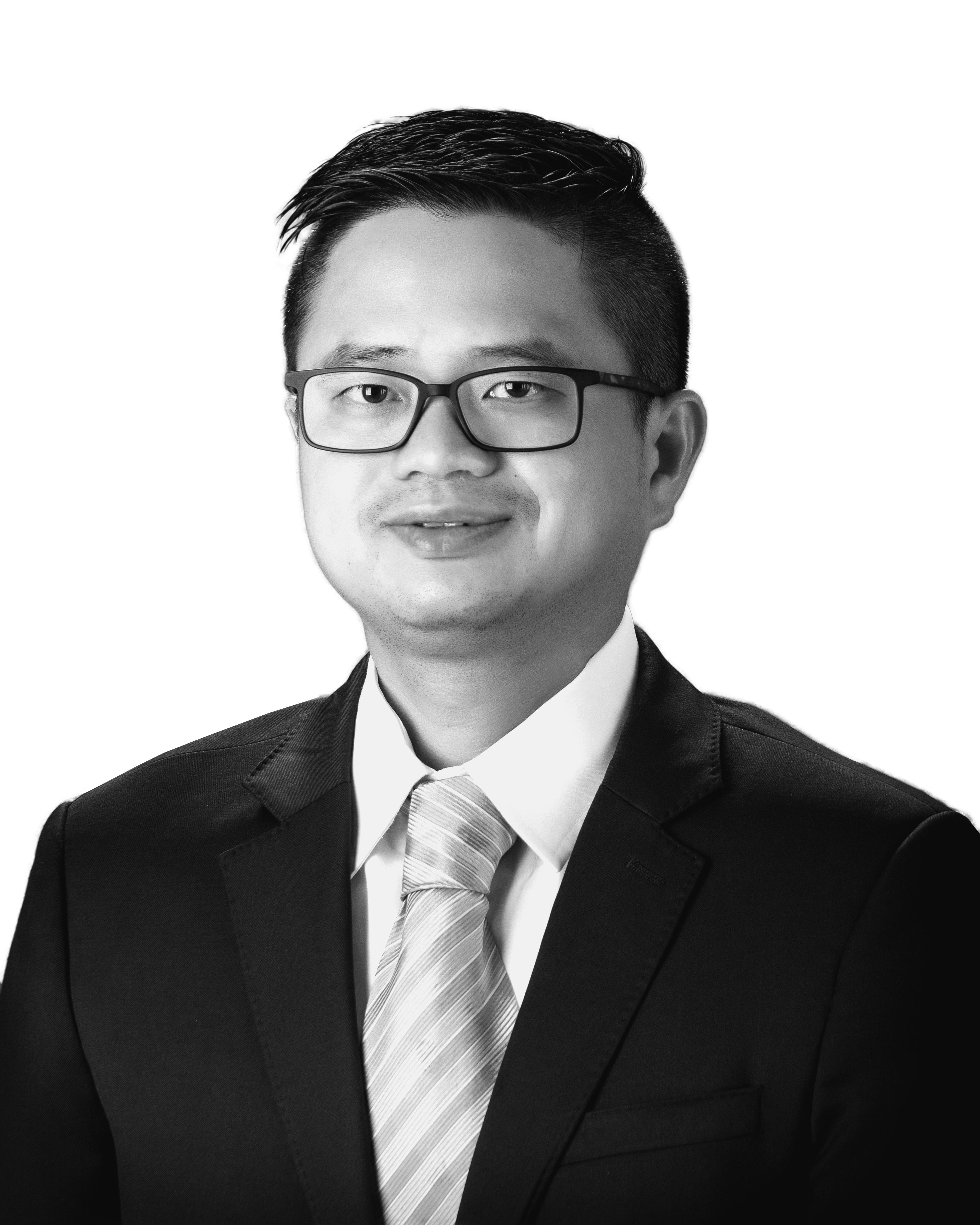 Ninh Doan, M.D, Ph.D.