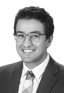 Ahsan Farooq, M.D.