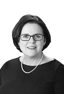 Pamela Strickland, M.D.