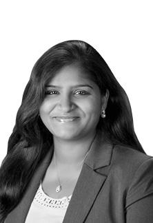 Vaishali Thudi, M.D.